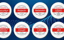 New Offer: 97% off the Ultimate CompTIA+ Certification Bundle Image